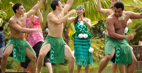 Ohana Hawaii Tour 夏威夷自由行私人導遊